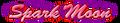 SparkMoon Logo
