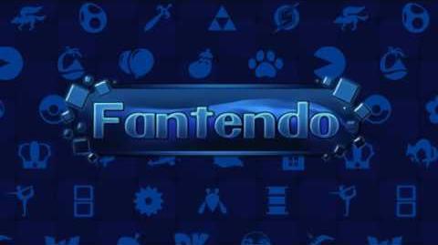 Upload File - Fantendo