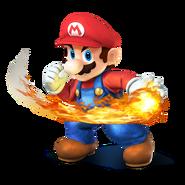 Mario(SSB4)