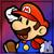Paper Mario - Jake's Super Smash Bros. icon