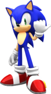Sonic the Hedgehogmine