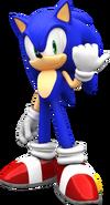 Sonic the Hedgehog (SSBCrusade)