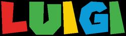 Versus Planet - Luigi logo