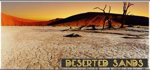 Deserted Sands