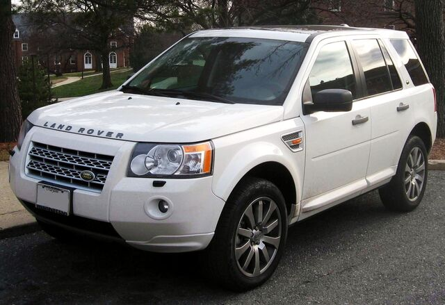 File:Land Rover Freelander.jpg