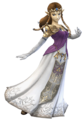 Zelda Alpha