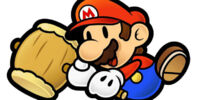 Paper Mario: Hotel Town!