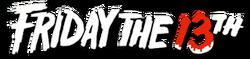 Friday the 13th logo