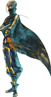 1000px-Impa Artwork (Skyward Sword)
