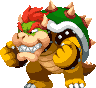 Bowser Dream Team
