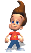 "James Isaac ""Jimmy"" Neutron"