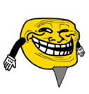 File:Bearded Trollface (Bearded Smiley).png