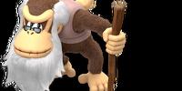 Cranky Kong (SSBDevastation)