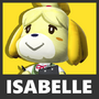 Isabelle Rising