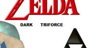 Legend of Zelda: Dark Triforce