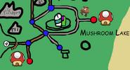 Mushroom Lake 1
