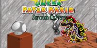 Super Paper Mario: Scratch Universe