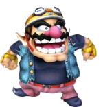 Wario PNF