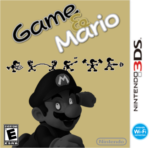 File:Game&Mario boxart.png