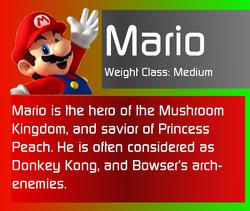 MarioBio
