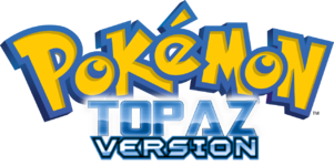 PokemonTopazVersion
