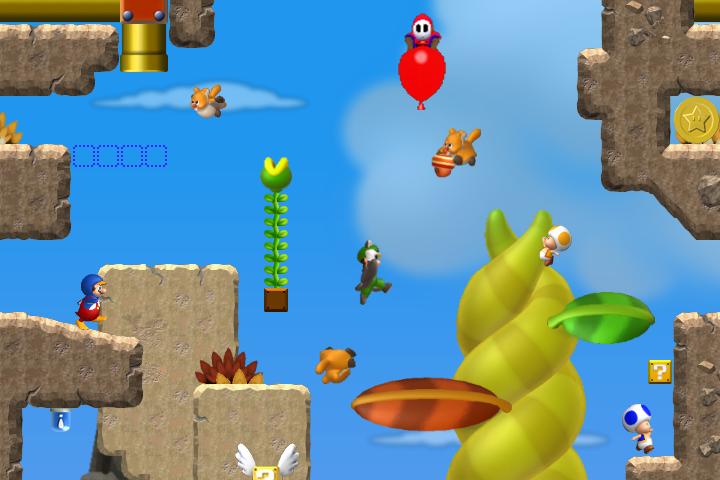 Newer Super Mario Bros Wii Newer Super Mario Bros Wiki