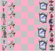Amiibo Chess Icaras Board