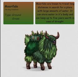 MoorfaloPKMN