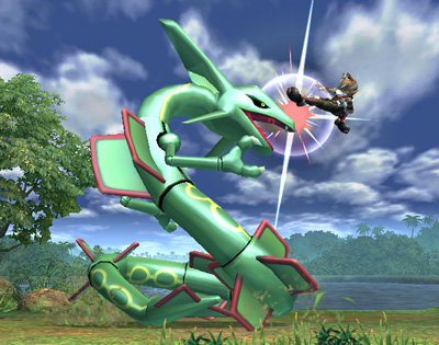 File:Smash Bros Brawl Rayquaza 2.jpg