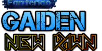 Fantendo - Gaiden: New Dawn/Volume 1