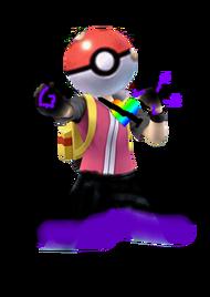 Pokeball the Slayer