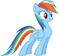 RainbowDash 2
