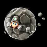 Rock Luigi