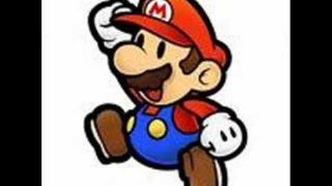 Super Mario Bros - HEAVY METAL VERSION!