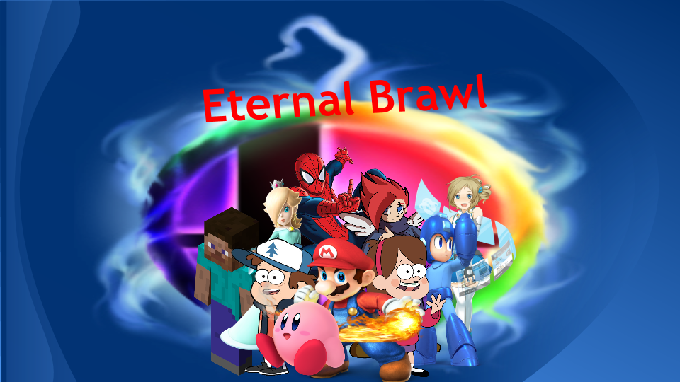 Eternal Brawl