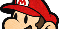 Paper Mario and the Legend of the Seven Sages