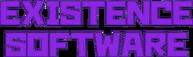 Existence Software logo 2017