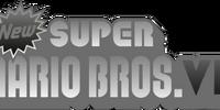 New Super Mario Bros. VR