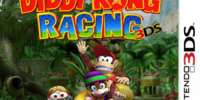 Diddy Kong Racing 3DS