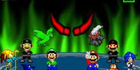 Mario Forever (Series)