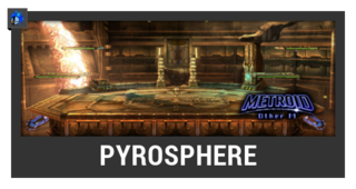 ACL -- Super Smash Bros. Switch stage box - Pyrosphere