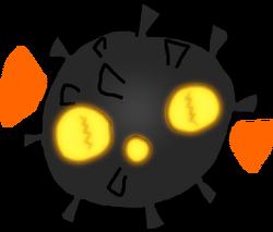 ExplosionFish