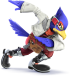 Falco (SSB Evolution)