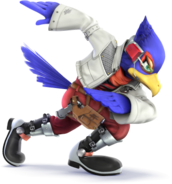 Falco SSB4 Art
