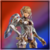 Fiora - Jake's Super Smash Bros. icon