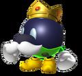 King kab omb