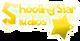 Shooting Star Studios Logo