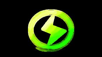 Speedster symbol