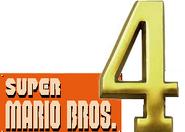 SuperMarioBros4