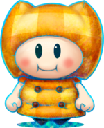 388px-Mega Pi'illo Artwork - Mario & Luigi Dream Team